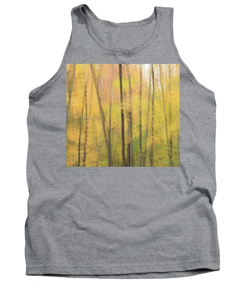 Motion In Color Tank Top