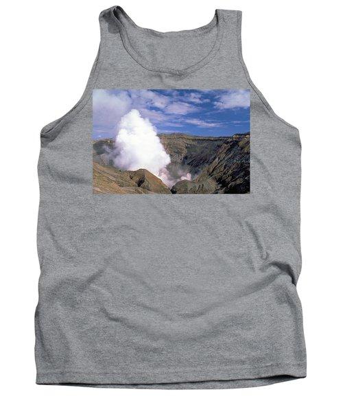 Mount Aso Tank Top