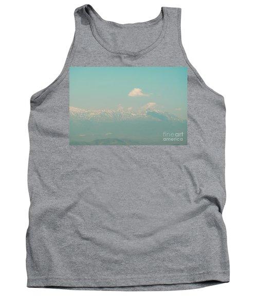 Mountain Tank Top