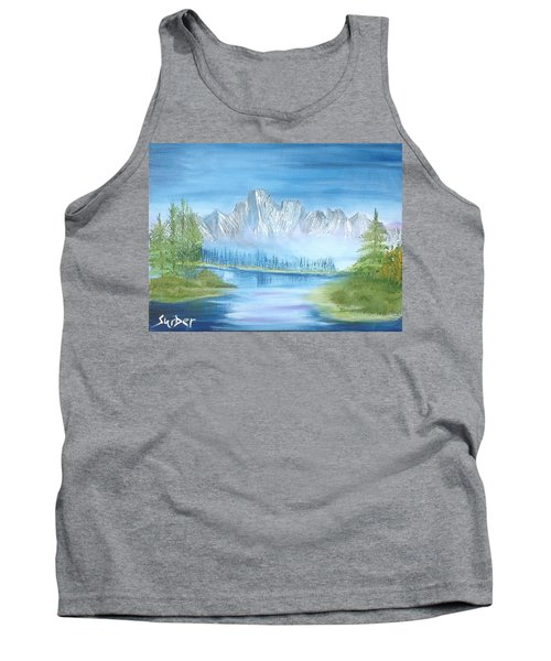 Mountain Mist Tank Top