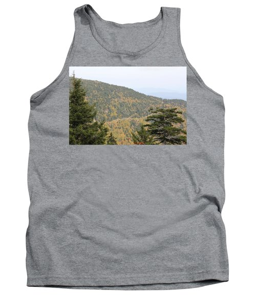 Mountain Passage Tank Top