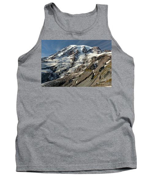 Mountain Rainier Peak Tank Top