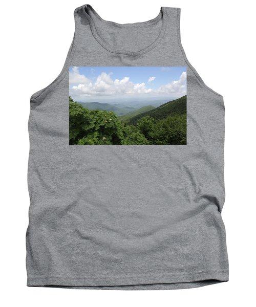 Mountain Vista Tank Top