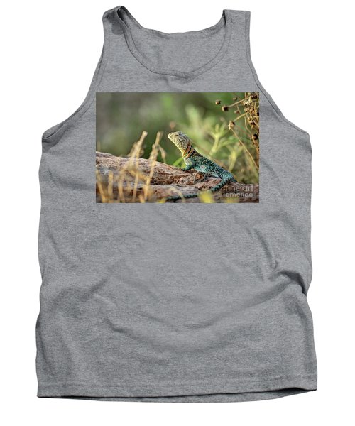 Mountian Boomer Tank Top