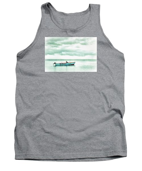Mr. Party Tank Top