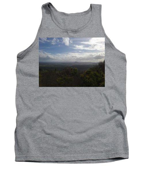 Mt Coolum Tank Top