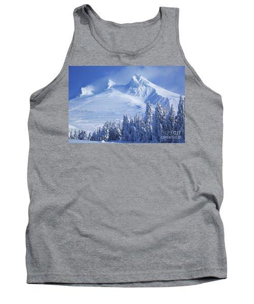 Mt. Hood Tank Top