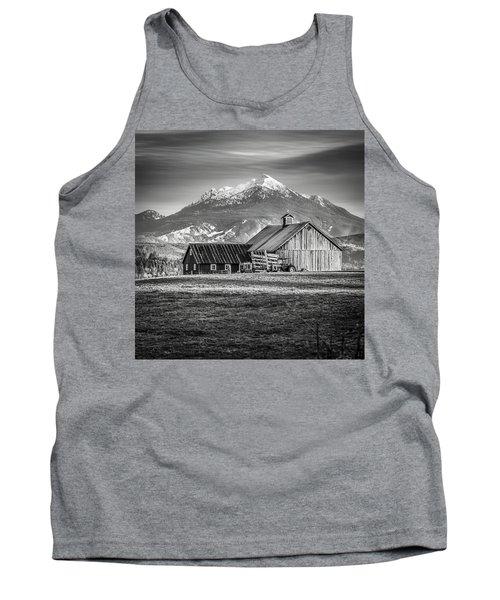 Mt Pilchuck Tank Top