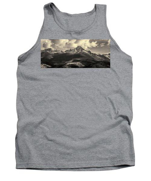 Mt. Sneffels Tank Top