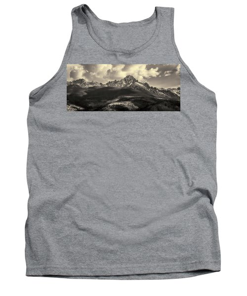 Mt. Sneffels Tank Top