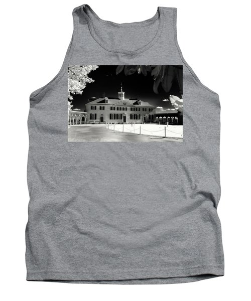 Mt Vernon Tank Top