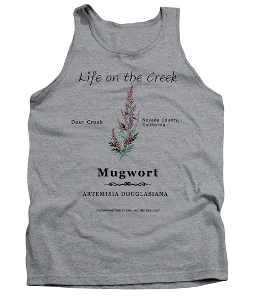Mugwort Tank Top