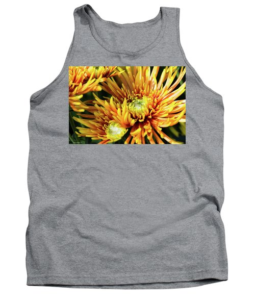 Mum's The Word II Tank Top