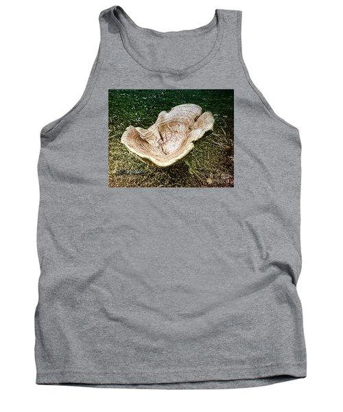 Mushroom  1 Tank Top