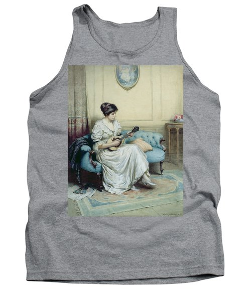 Musical Interlude Tank Top