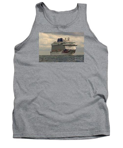 Mv Britannia 2 Tank Top