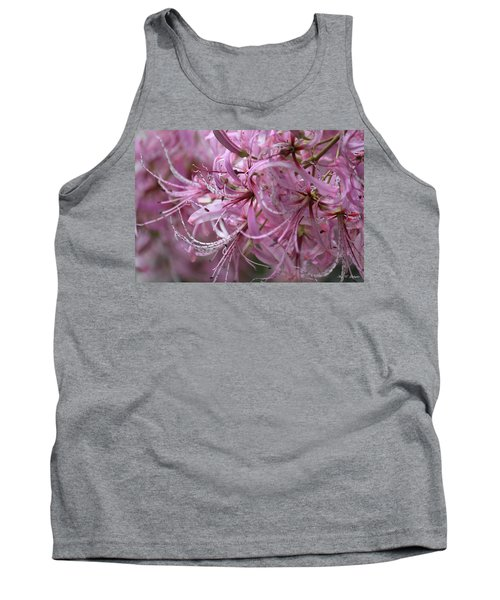 My Heart Is Pink Tank Top