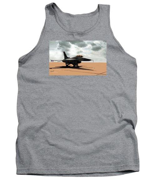 My Jet Tank Top