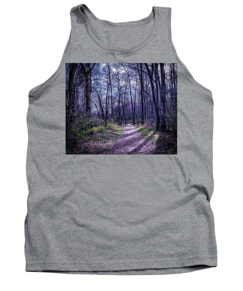 Mystical Trail Tank Top