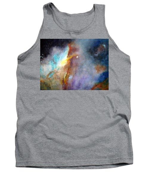 N11b Large Magellanic Cloud Tank Top