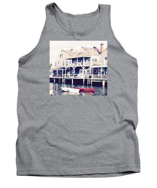 Nantucket Days Tank Top