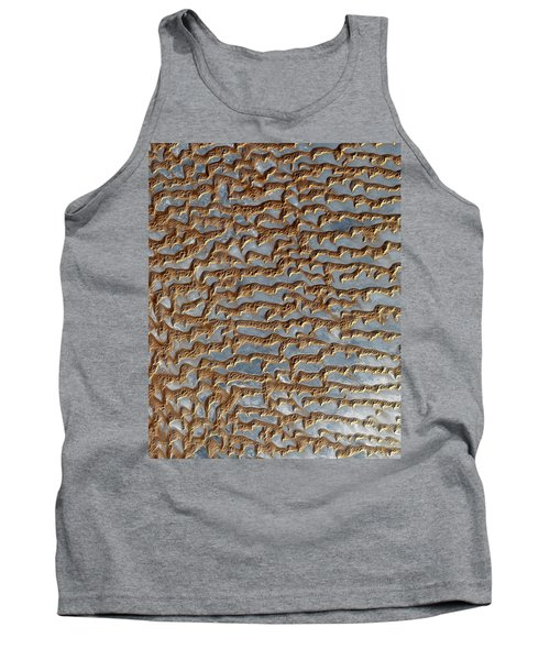 Nasa Image-rub' Al Khali, Arabia-2 Tank Top
