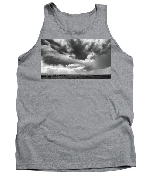 Nature Making Art Tank Top by Monte Stevens