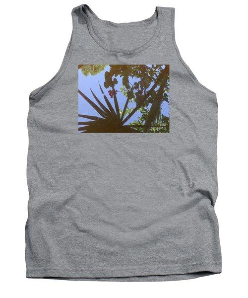 Nature Reflected Tank Top