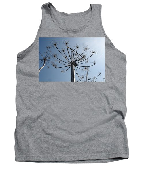 Natures Carnival Tank Top