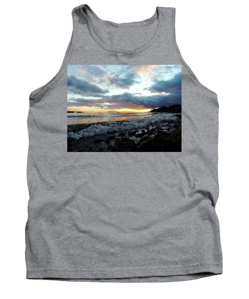 Nature's Force Tank Top by Karen Horn