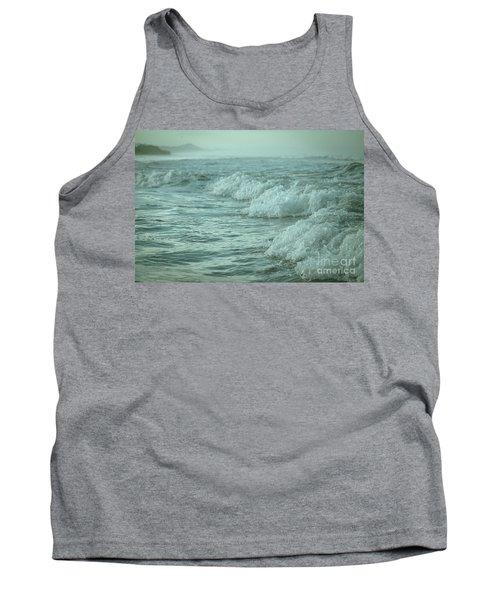 Near Waves Tank Top