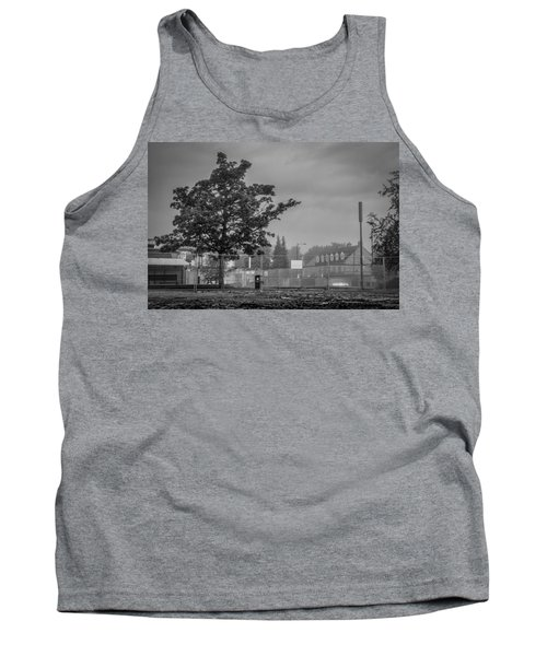 Nearly All Gone Tank Top