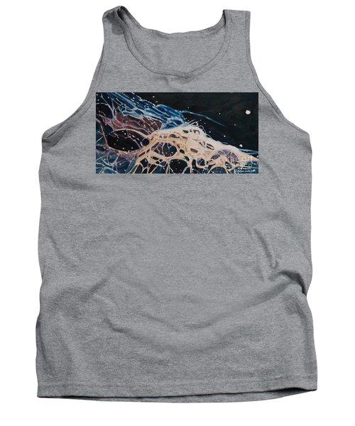 Nebula Tank Top