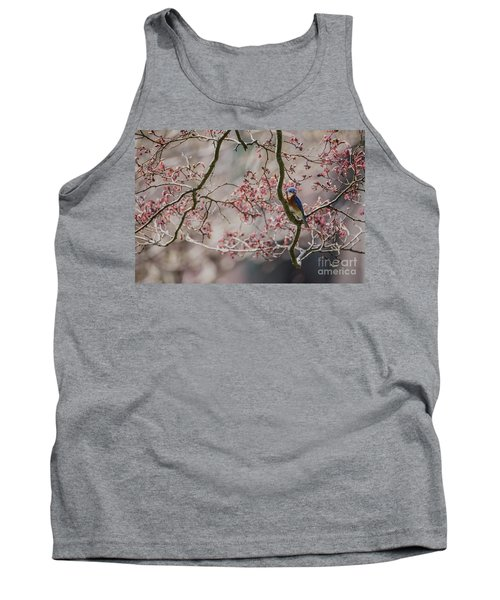 Nest Scouting Tank Top by Judy Wolinsky