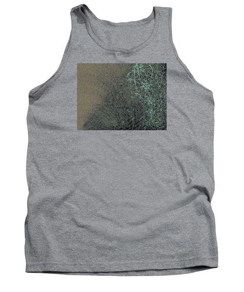 Neurons Tank Top