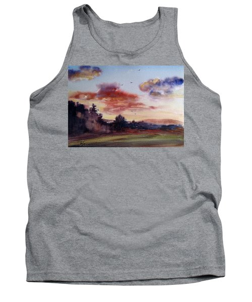 New Chapter Tank Top