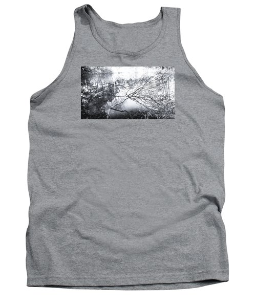 Tank Top featuring the photograph New Day by Hayato Matsumoto