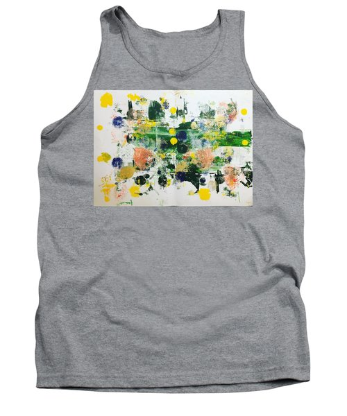 New Haven No 5 Tank Top
