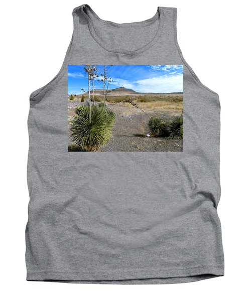 New Mexico Tank Top