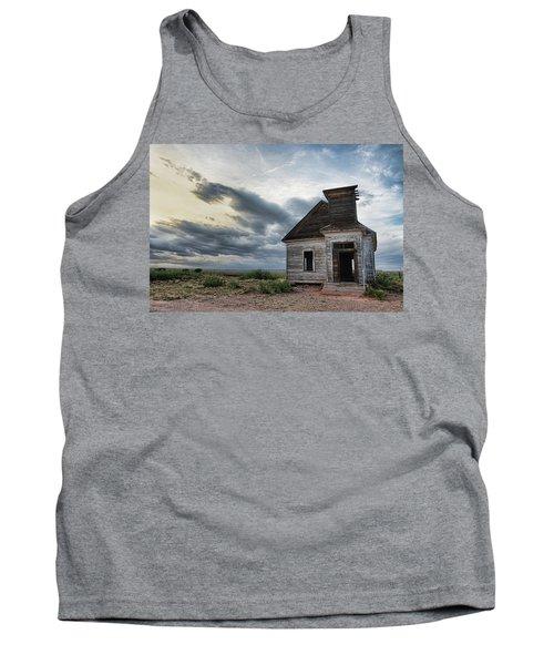 New Mexico Church # 2 Tank Top