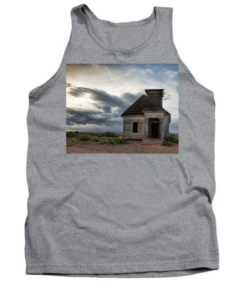 New Mexico Church Tank Top
