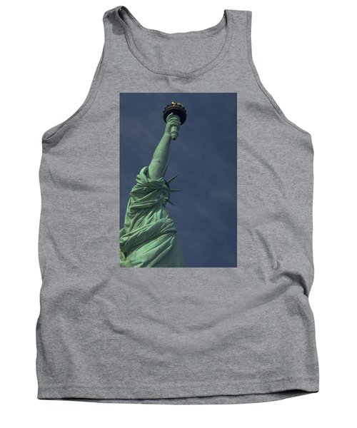 New York Tank Top by Travel Pics