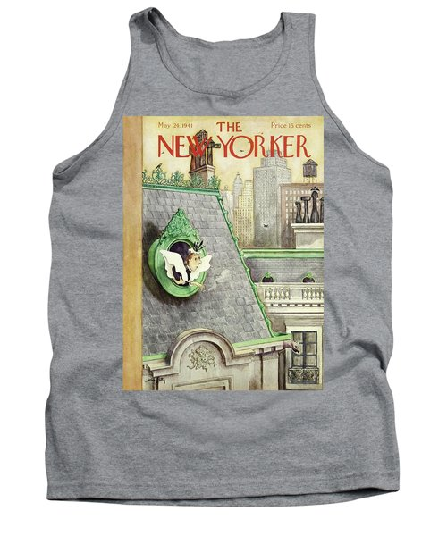 New Yorker May 24 1941 Tank Top
