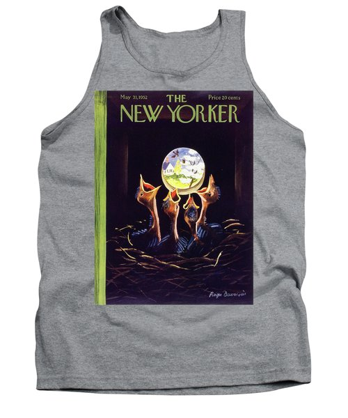 New Yorker May 31 1952 Tank Top