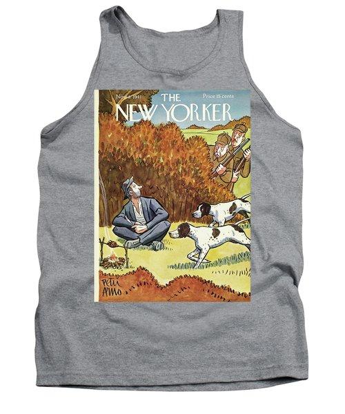 New Yorker November 8 1941 Tank Top
