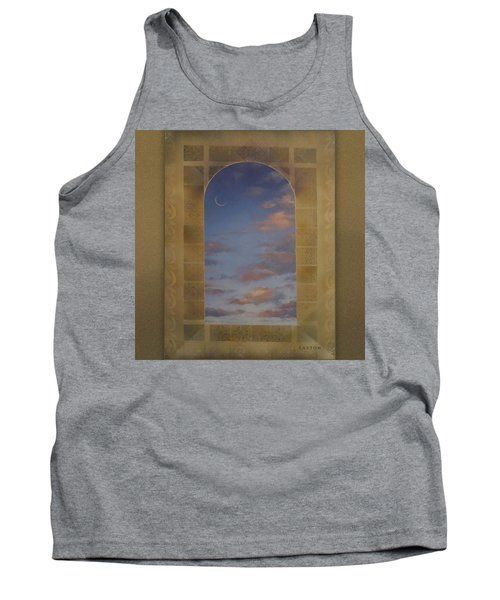 Next Chapter Tank Top