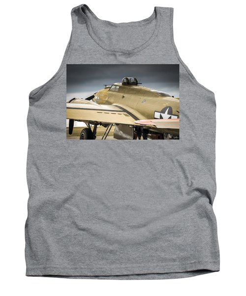 Nine-0-nine Tank Top