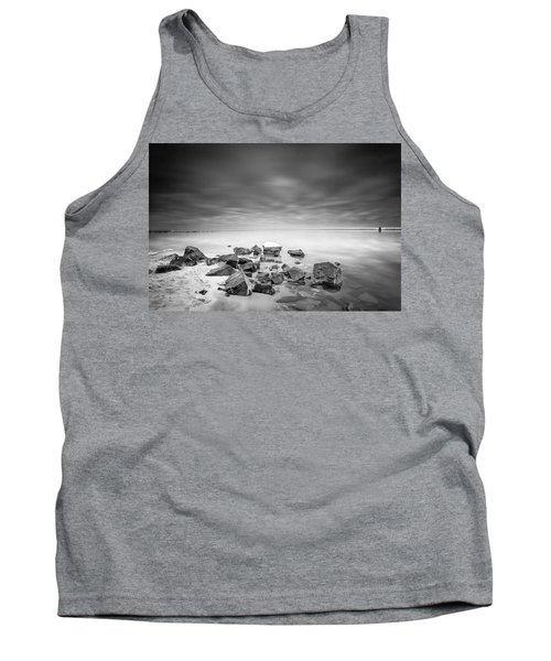 No Time For What If's Tank Top
