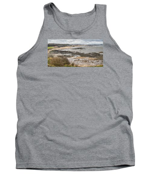 North Berwick, East Lothian Tank Top