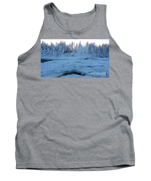 North Of Sweden Tank Top